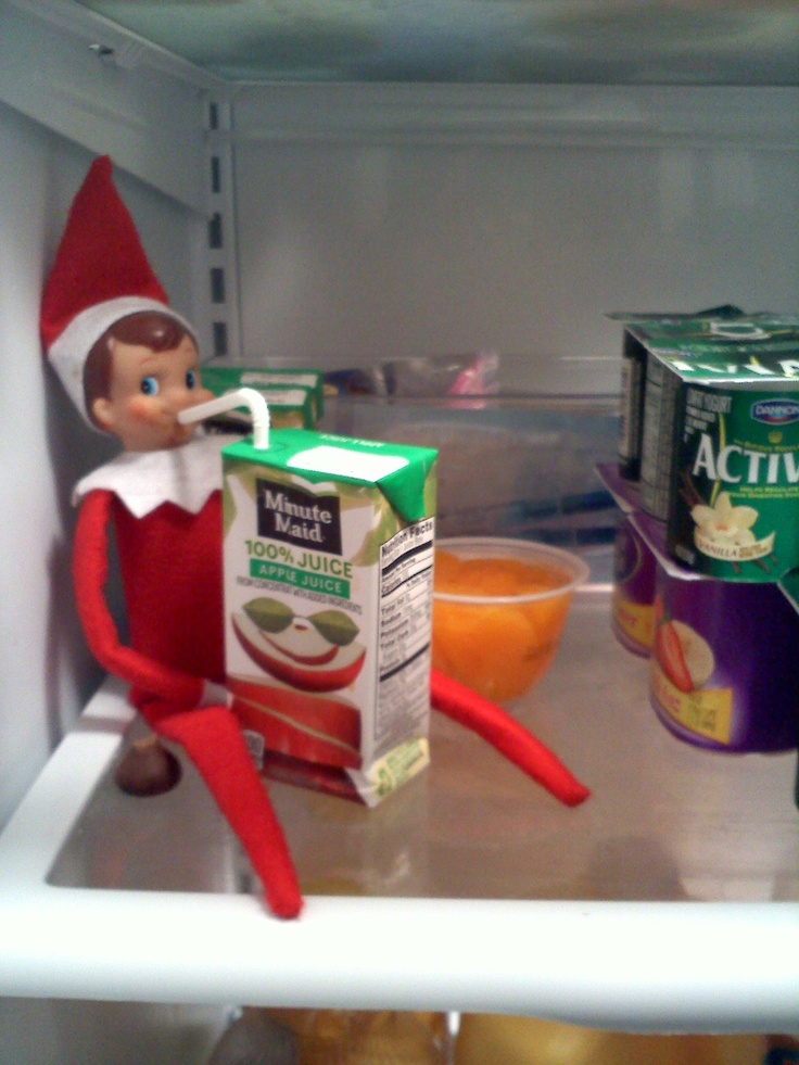 1000 images about elf on the shelf on pinterest for Elf on the shelf chocolate kiss