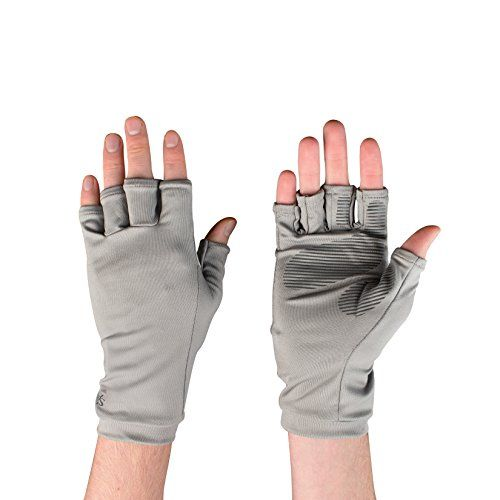 Sunday Afternoons UVShield Sun Gloves, Fossil, Small/Medium -- You can find out more details at the link of the image.