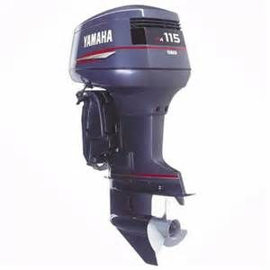 Motor Yamaha 115 V3 for my other boat