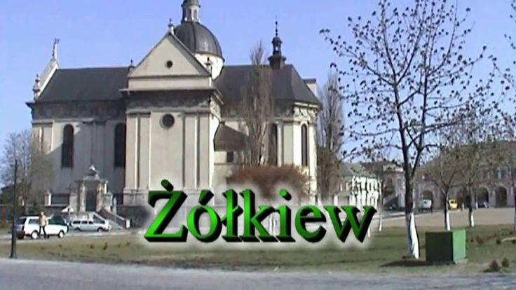 Niezwykly Swiat - Ukraina - Żółkiew