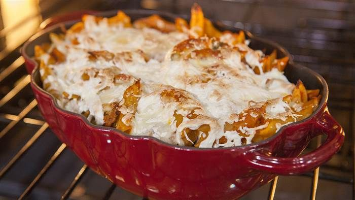 Chef Pati Jinich shares her recipe for chicken casserole on Kathie Lee and Hoda.