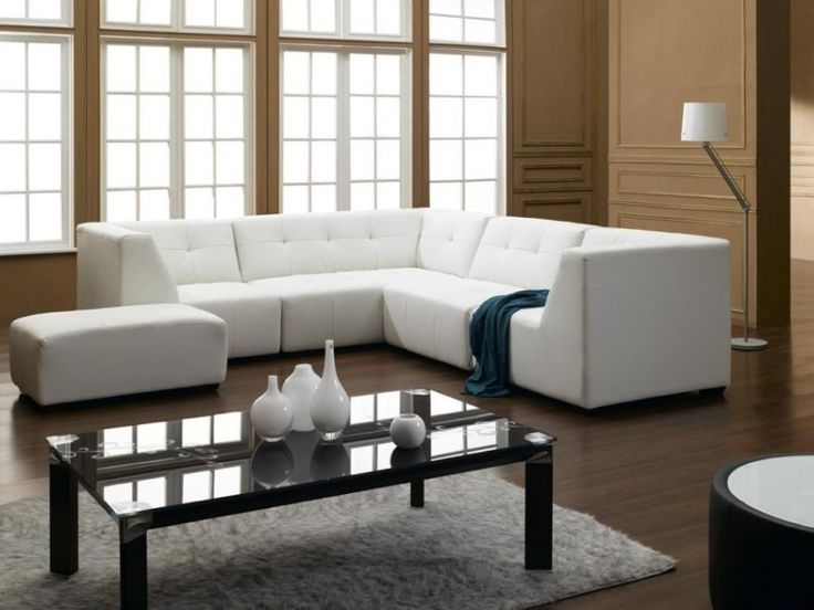 Are You Confused About Choosing A Sofa That Suits For Your Home L Shapes Modern Design Sofa Will Be The Right Sofas For Your Home Modern L Shaped Sofa De
