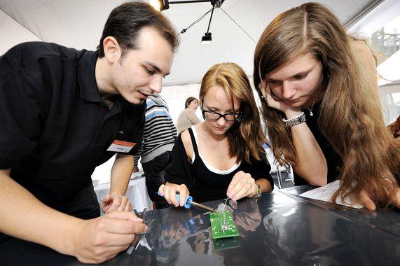 Los museos de ciencia son beneficiosos para las ciudades y la educación