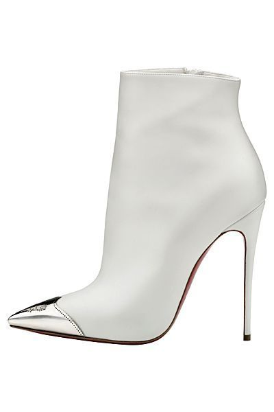 new product c8504 ffd05 Christian Louboutin - Womens Shoes - 2014 Spring-Summer ...