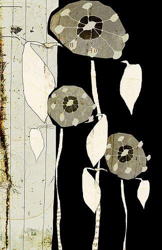 jardin https://www.facebook.com/pages/Linda-Vachon-t%C3%AAte-de-caboche/655536421196097 by Les Bruges