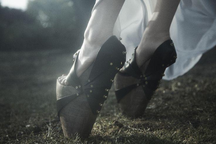 Gabriella Marina Gonzalez shoes