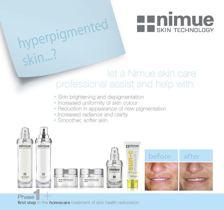 Health and Skin Care www.nimueskin.com www.facebook.com/NimueSkin www.youtube.com/nimueskin