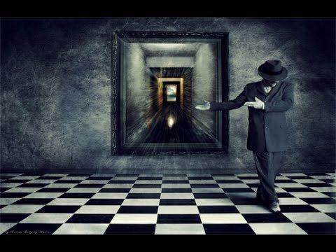 Die reptilianische, holographische Matrix - gefälschte Realität