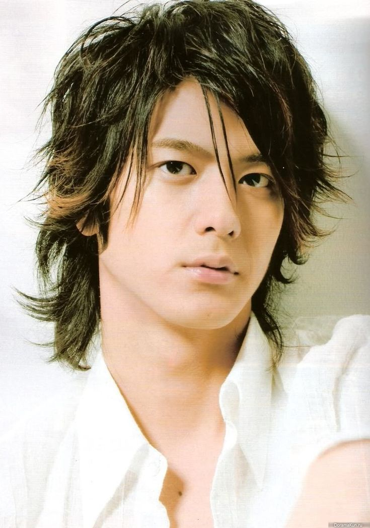 Hayami Mokomichi | Hottest Asian Actors | Pinterest