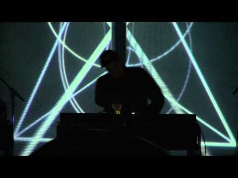 Moderat live at Electronic Beats Festival in Podgorica 2014 - YouTube