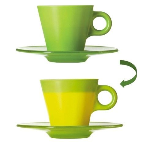 Ooh Espresso Cup Set by Leonardo Glassware available @ Ma Zone Home Decor