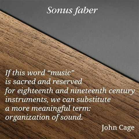 Listen to #JohnCage!