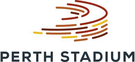 Perth Stadium logo - Perth Stadium - Wikipedia