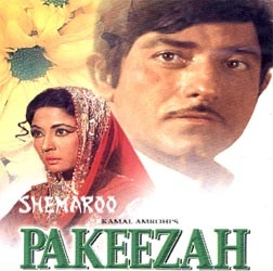 Pakeezah : A magnum opus of poetic expressions on Indian celluloid!