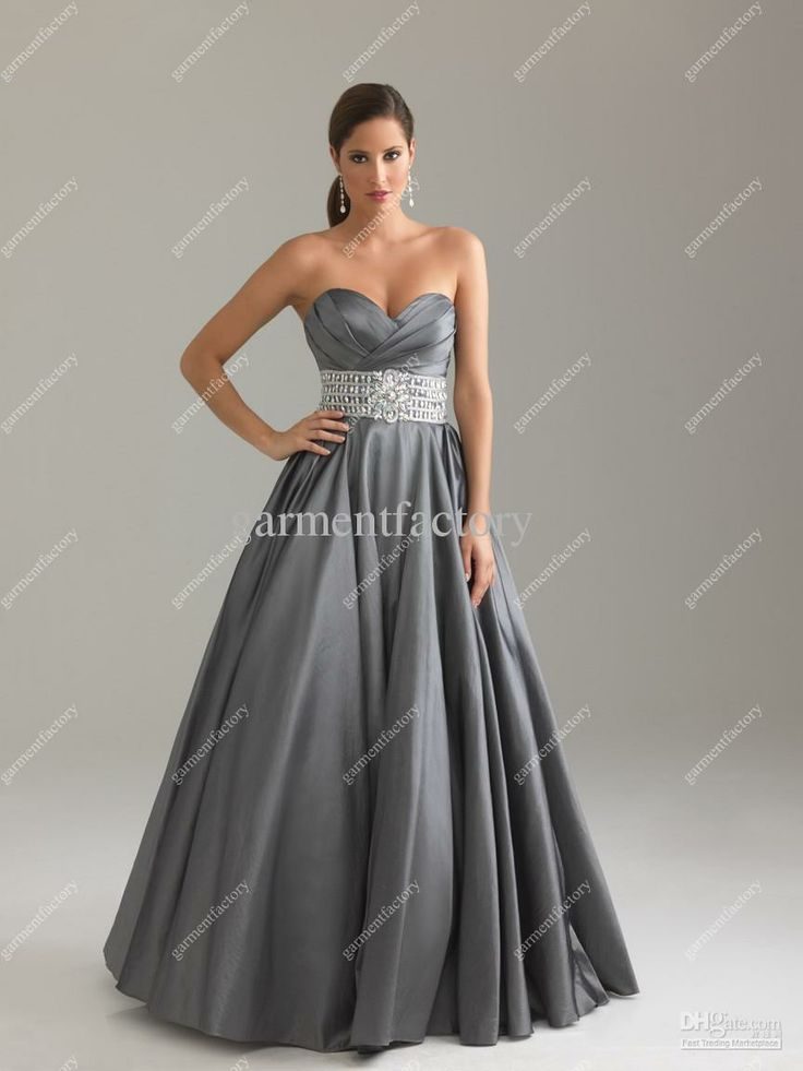 Formal military gown