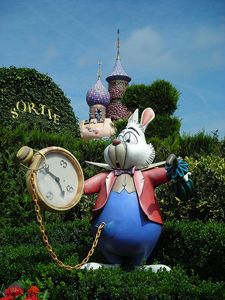 Disney Paris... I love it!!! Plume de blonde blog