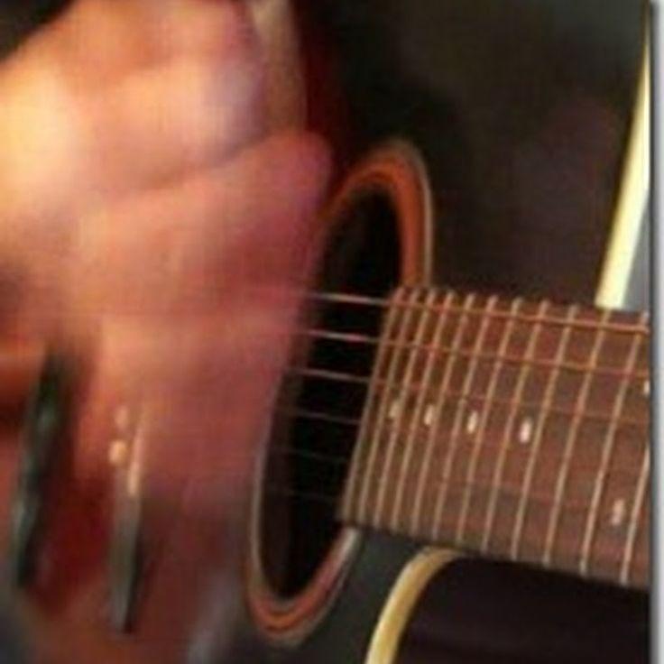 Jouer n'importe quelle chanson à la guitare avec 8 accords faciles | Geekariste, Le Blog Guitare Geek