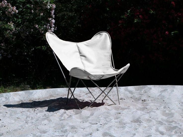 HARDOY BUTTERFLY CHAIR OUTDOOR By WEINBAUM