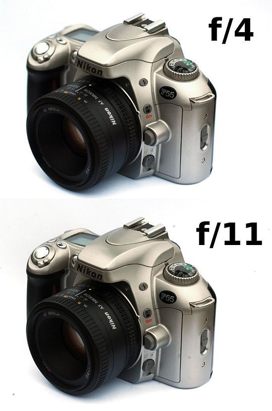 How to Take Better Product Photographs for Free