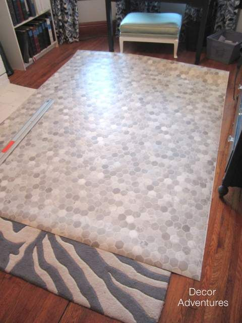 How To Install A Sheet Vinyl Floor Vinyl Flooring