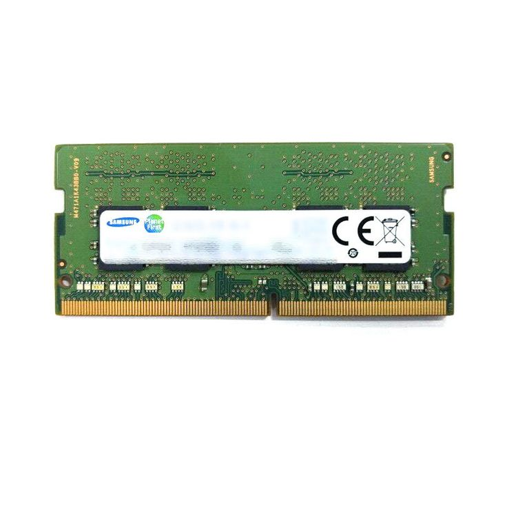 Samsung 4GB DDR4 2133MHz Laptop Memory RAM PC4-17000 SO-DIMM #Samsung