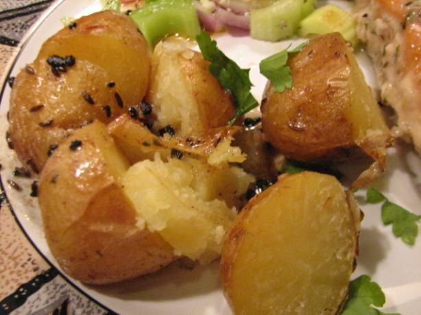 103 best danish recipes images on pinterest danish food danish danish caraway potatoes forumfinder Images