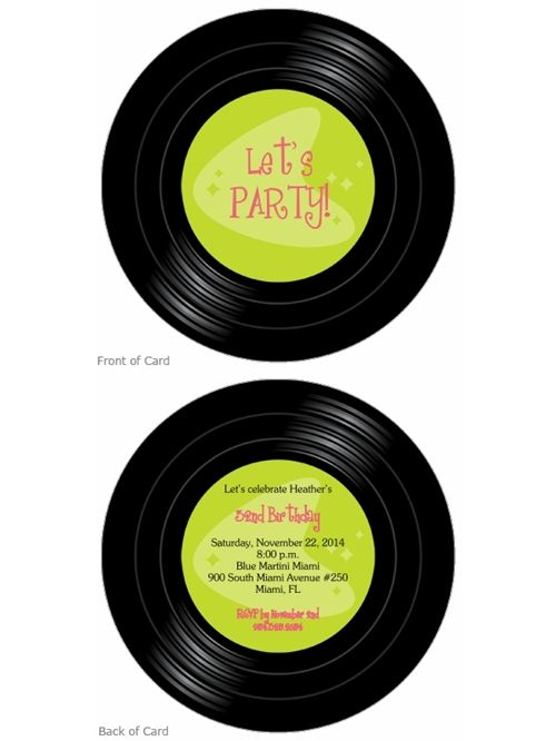 Design Party Invitations Online as great invitation ideas