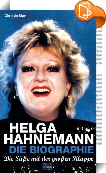 Helga Hahnemann war eine Institution der DDR-Unterhaltung: präsent, erfolgreich, mit Preisen bedacht und unangefochtener Liebling des Publikums. Manchmal derb komisch, manchmal sentimental, traf die Vielseitige stets den Geschmack ihrer Fans. Sie war ein Star und doch »normal« geblieben, kaufte im Konsum ein und fuhr mit der S-Bahn; auch dafür  wurde sie geliebt. Christin May legt nun eine Biographie der Allround-Künstlerin vor, entstanden ist das berührende Porträt einer großen…