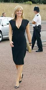 gabby logan 2015 - Google Search