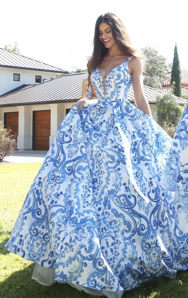 42 best 2018 New Prom Dresses images on Pinterest | Dream dress ...