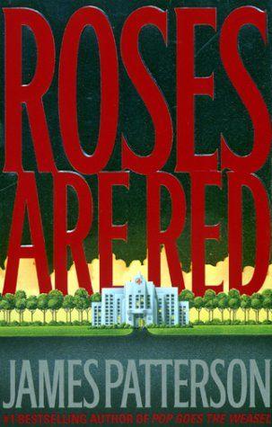 Roses Are RedJames Patterson, Red Alex, Book Worth, Book Book, Patterson Rose, Patterson Book, Crosses Series, Alex Crosses, Alex O'Loughlin