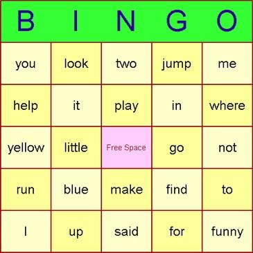 Bingo Card Maker Software - bingo cards creator, generator and printer