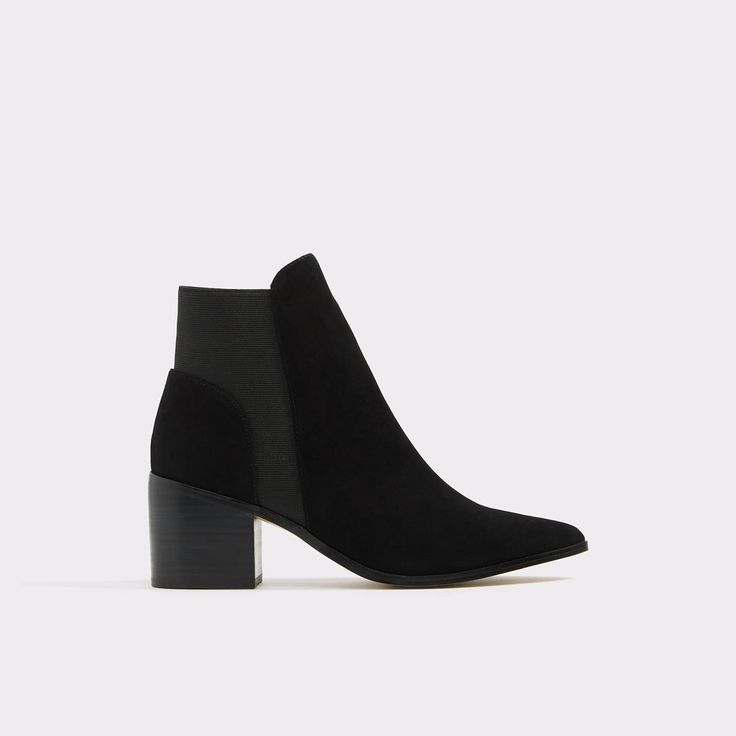 Etiwiel Go for chic, elegant and simple this season with these perfectly-cut Chelsea boots!