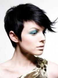 .Short Hair, Hair Salons, Layered Haircuts, Shorts Haircuts, Hair Style, Pixie Hair, Beach Hair, Shorts Hairstyles, Pixie Cut