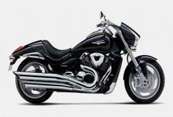 Find the full details of recently launched new Suzuki Intruder M1800R Boss Bike india...