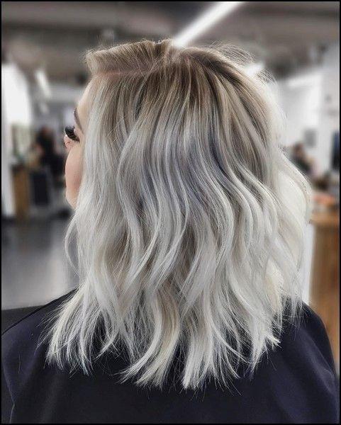20 wunderschöne Haarfarben, die 2019 riesig werden