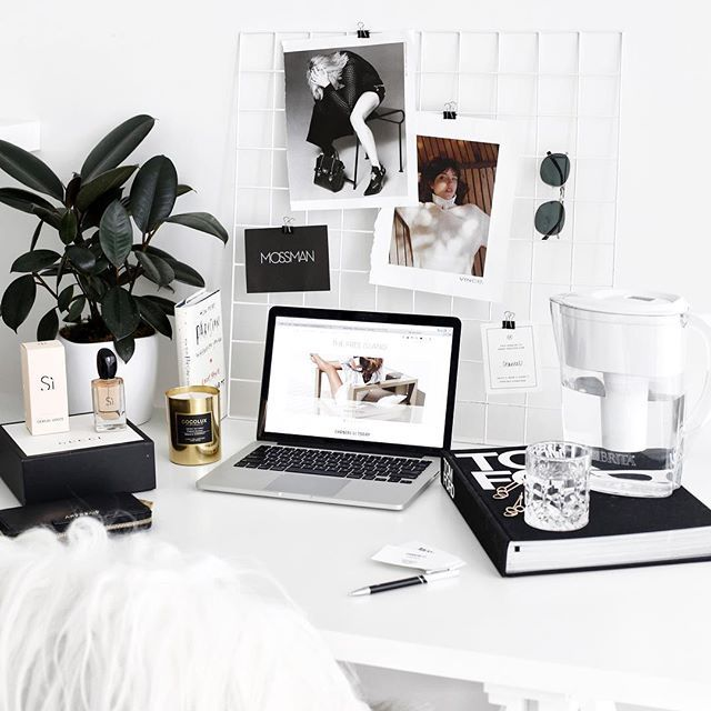 The 25 Best L Desk Ideas On Pinterest Gaming Desk With