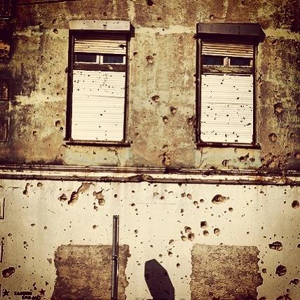 Mostar / Bosna Hersek