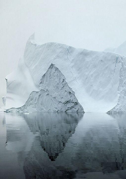 #iceberg #ice #natura #photo #white #water #aqua #arctic #cold #winter