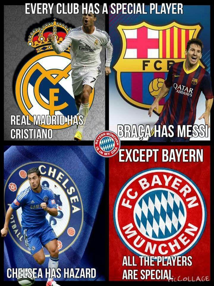 Bayern! #MiaSanMia