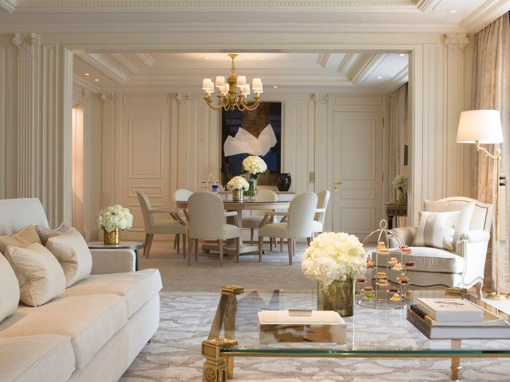 Find Four Seasons Hotel George V, Paris Paris, France information, photos, prices, expert advice, traveler reviews, and more from Conde Nast Traveler.