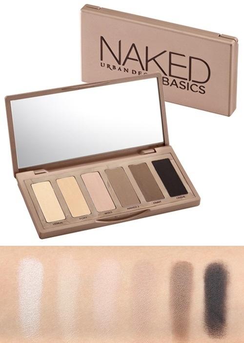 "Urban Decay | ""Naked Basics Palette"" | Beautybay.com | 174 DKK."