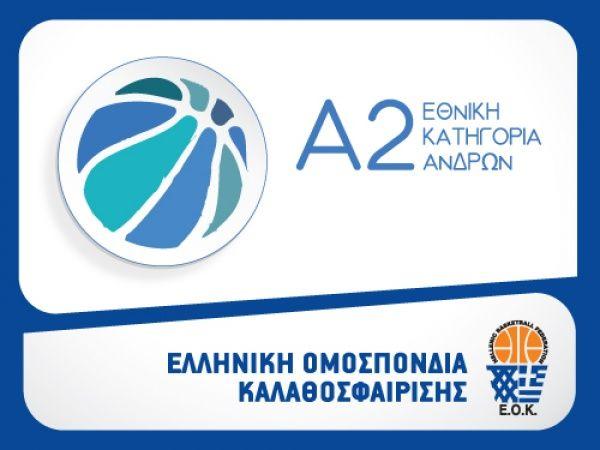 patrassosportnews.blogspot.gr: Αποτελέσματα - Βαθμολογία  Α'2 Μπάσκετ