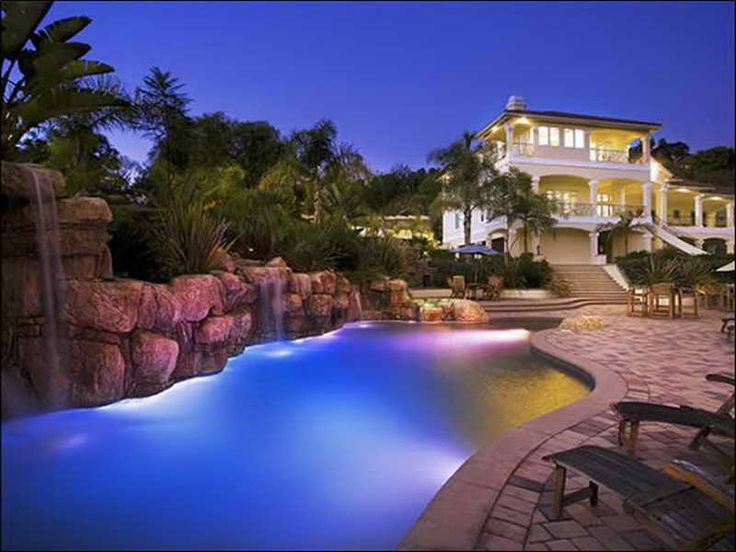 Pool  Elegant Swimming Pool Lighting Swimming Pool Lighting Pool Lighting Ideasu201a Pool Light Replacementu201a How To Change A Pool Light also Pools & Best 25+ Inground pool lights ideas on Pinterest | Swimming pools ... azcodes.com