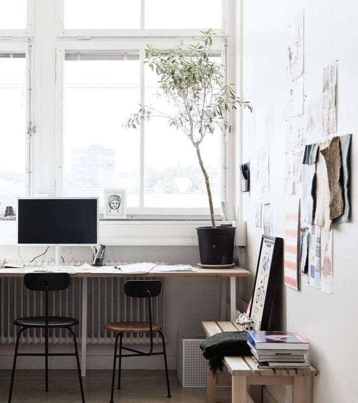 workspace | minimalist goods delivered to you quarterly @ minimalism.co | #minimal #style #design