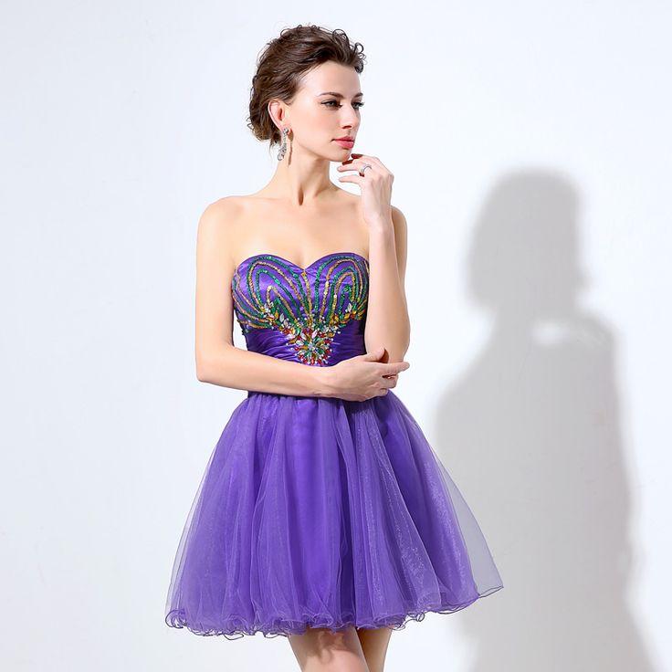 920 mejores imágenes de Homecoming Dresses en Pinterest | Vestidos ...