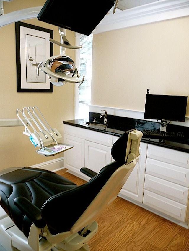 dental operatories   Dental Operatory