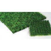 Plastic Grass Mats