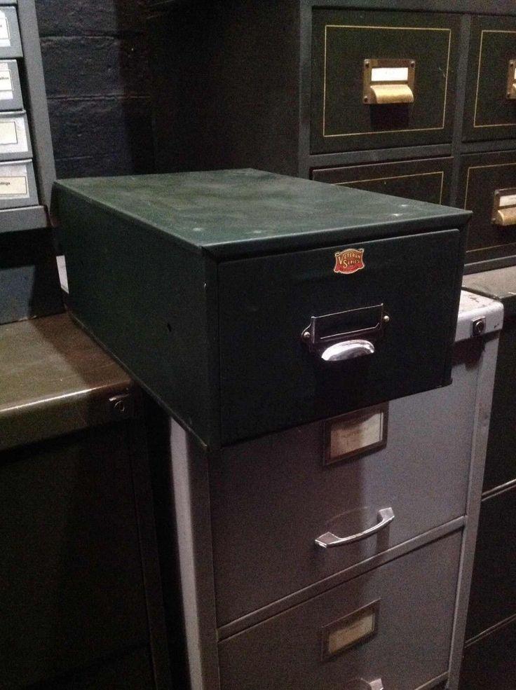 Die besten 25+ Single drawer file cabinet Ideen auf Pinterest - schubladen für küchenschränke