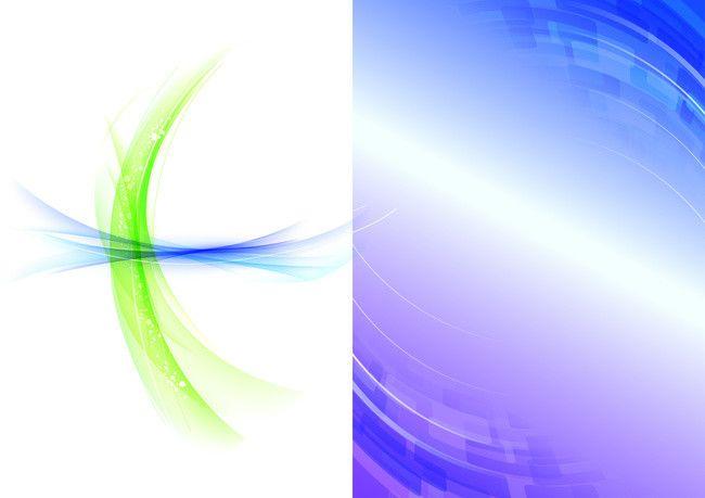 التدرج الأرجواني تكنولوجيا الأعمال غلاف كتاب الخلفية Book Cover Background Background Abstract Artwork